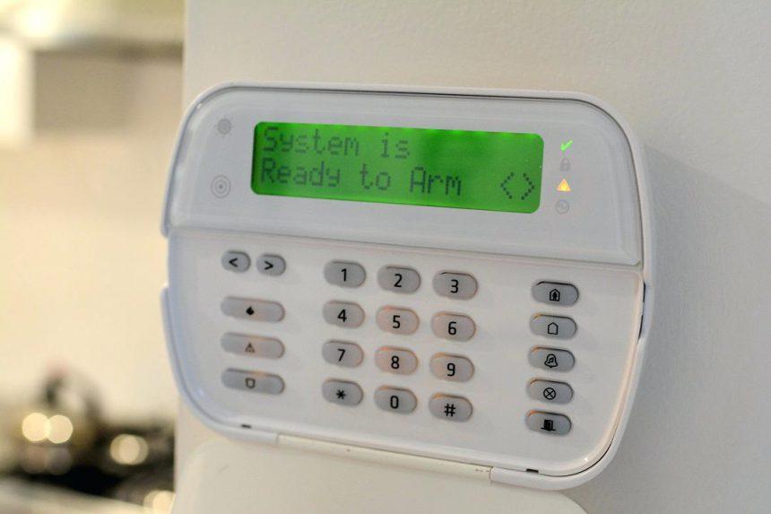 Dsc Alarm Programlama